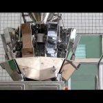 1-10kg ਵਰਟੀਕਲ ਚਾਵਲ ਪੈਕਿੰਗ ਮਸ਼ੀਨਾਂ ਦੀ ਕੀਮਤ