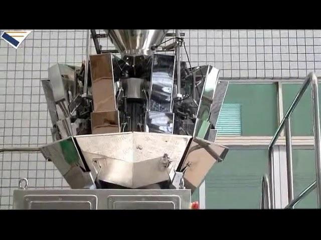 1-10kg Lodret rispakkemaskiner pris
