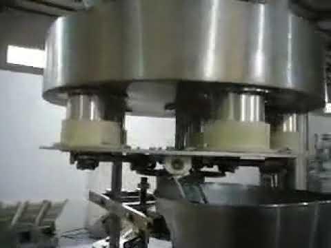 1 KG vrečka za prah Velika navpična oblika tesnila pakirnega stroja