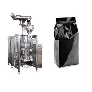 250g kahve tozu paketleme makinesi