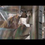 50g 100g avtomatsko navpično spremenjeno ozračje indijski orešček vrečka sončnično seme pakirni stroj