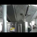 50pcs kafe krematzailea makina automatikoko makina fabrikatzailea