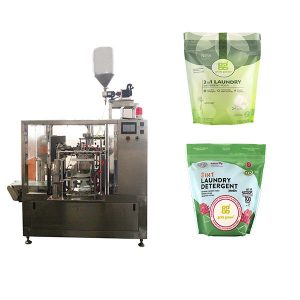 Sıvı Paketleme Makinası
