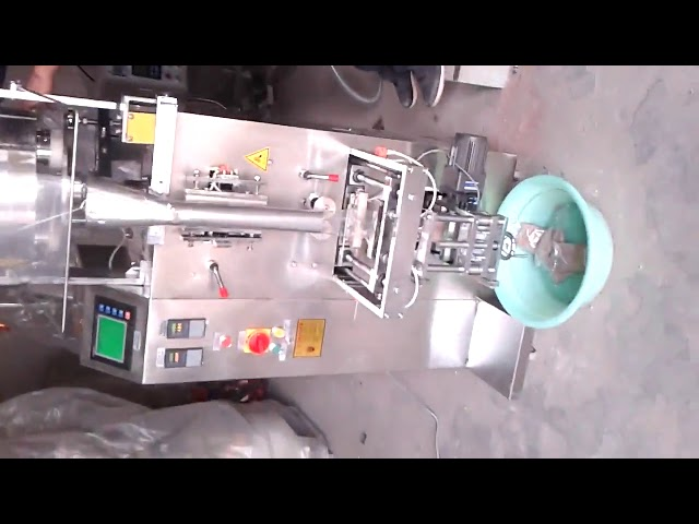 Auger Doser Automatisk 500g-1kg Sugar Packing Machine