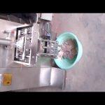 אוטומטי כרובית זרעי פרחים במשקל מכונת אריזה