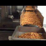 שקית אוטומטית אורז זרעי אורז מכונות אריזה