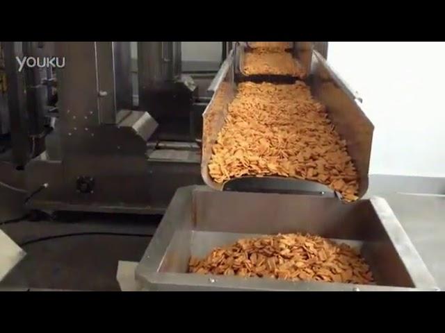 automatisk plastpose ris bønner frø pakning maskiner