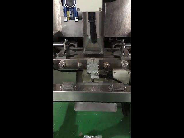 Prix automatique de machine à emballer de sachet à thé
