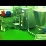 מכונה אוטומטית VFFS למוצר להדביק אריזה