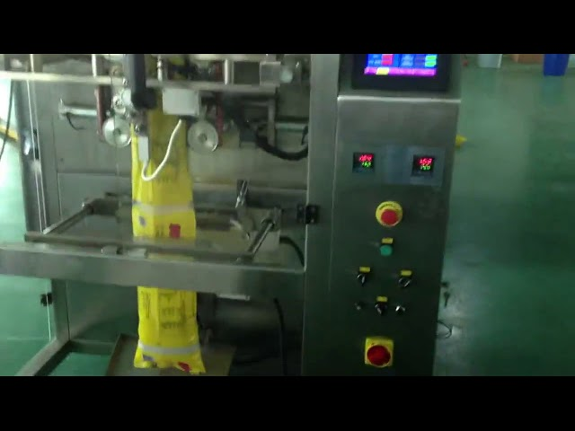 CE Approved Automatic Forming Sugar Vertical Sachet Packing Machine