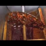 מלא אוטומטי דבש שקיות קטנות אריזה מכונת נוזלי ולהדביק
