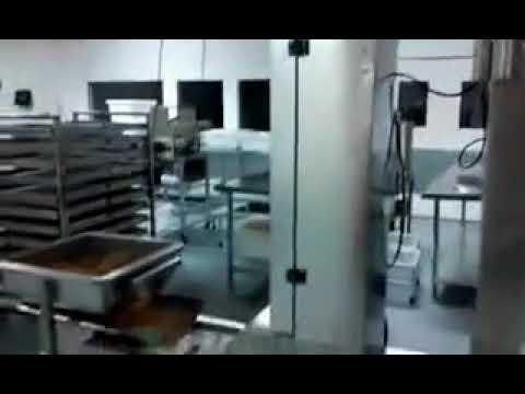 Fuldautomatisk Fyldning Forsegling Pakning Maskine Vertikal Emballage Maskine VFFS