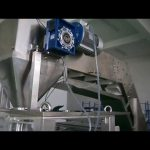 høj vejning nøjagtighed våd ris nudler pakning maskine