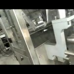 Multifonction alimentaire vffs en vrac date stand up machine d'emballage de mélange de poche