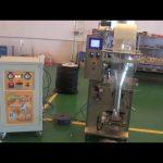 Machine de conditionnement remplissante verticale à petit bâtonnet de sucre préférentiel
