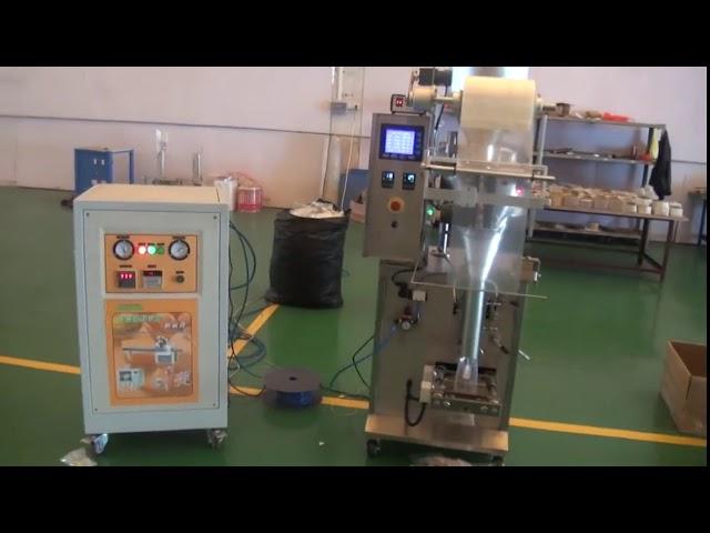 Preferencialna majhna embalažna naprava za pakiranje sladkorne palice