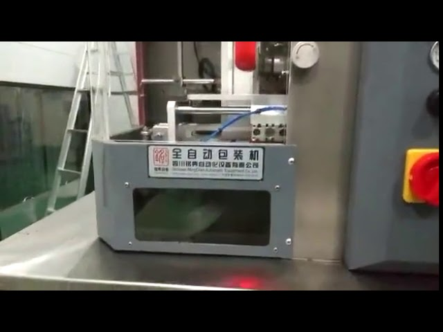 कचरा ड्रिप कॉफी पावडर सॅथ बॅग पॅकिंग मशीन नाही