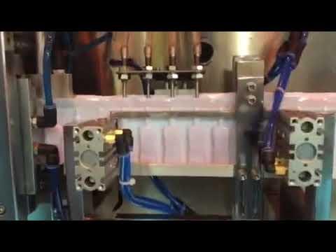 plastični ampula alcala mini oliva olje tekoča oblika izpolnite pečat stroj proizvajalca