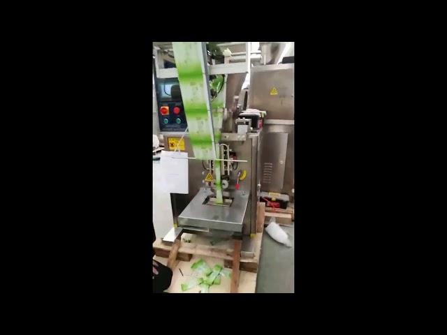 पाउडर पॅकिंग मशीन, ऑटोमॅटिक स्मॉल सॅथेर फ्लोर पॅकिंग मशीन