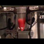 Machine de conditionnement de maïs soufflé verticale pour l'industrie professionnelle