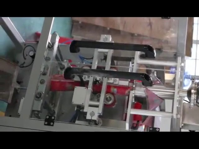 Quick Speed Full Automatic Spice Packing Machine With Small Sachet