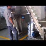Yarı Otomatik Poşet Pilav Küçük Granül Paketleme Makinası