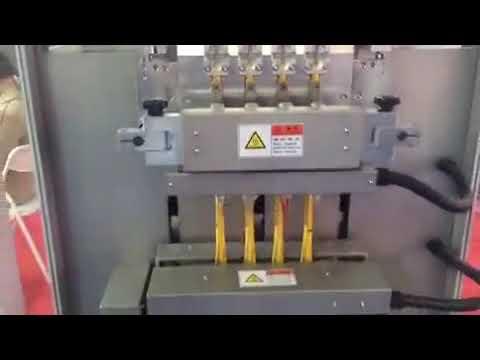 Smart VFFS pakirni stroj za začimbe paradižnikovih past
