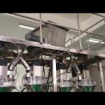 Machine à emballer stable pour sachets de lait en poudre