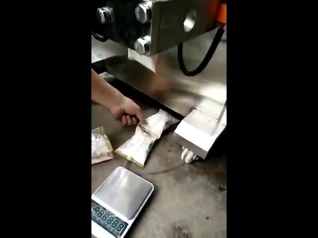 व्हर्टिकल प्रकार स्वयंचलित लहान इन्स्टंट ड्रिप कॉफी पावडर सिथ बॅग पॅकिंग मशीन